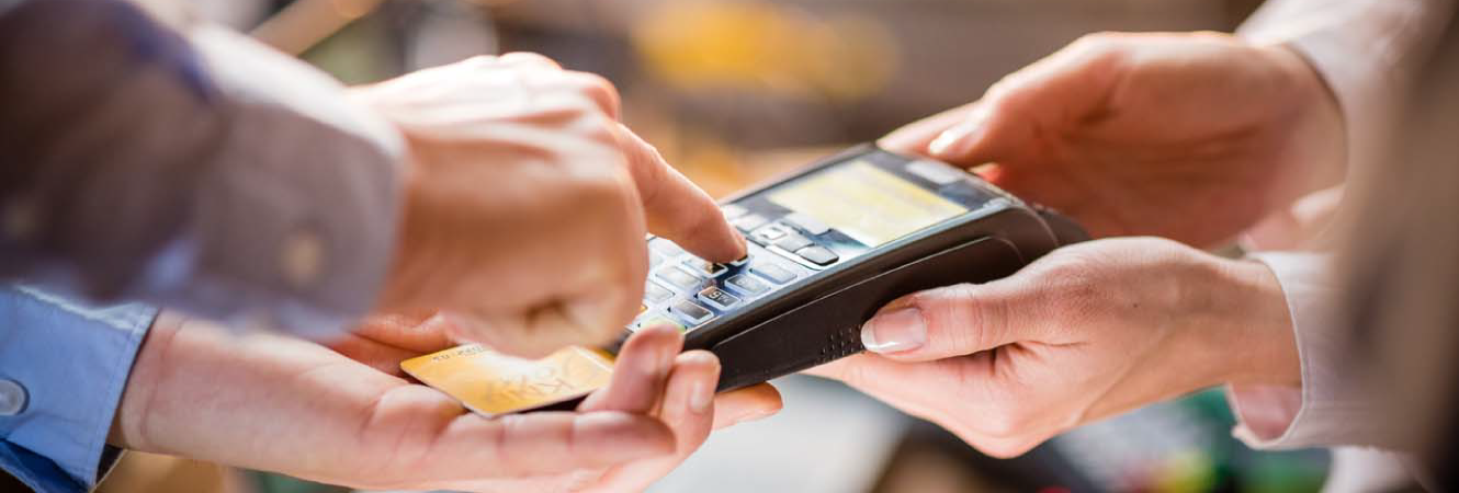 Business Credit Cards and Credit Card Processing